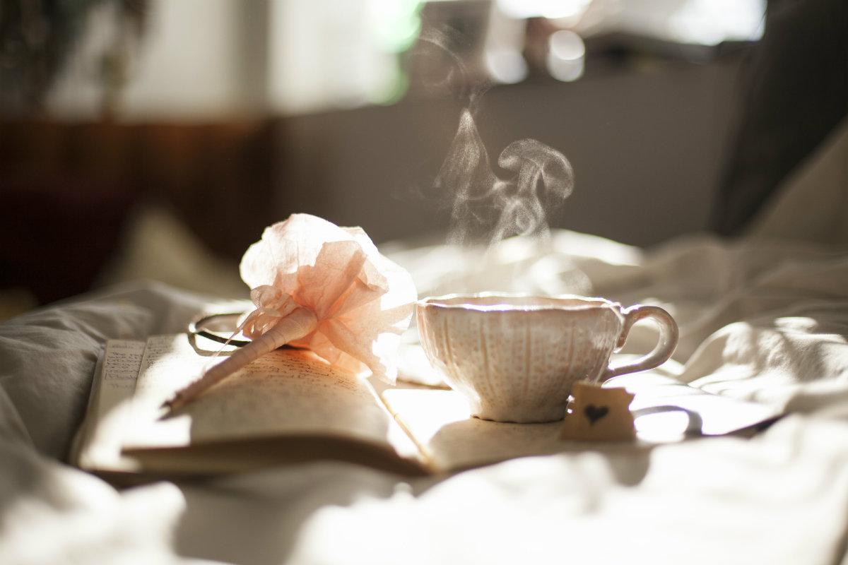 Writing_Tea