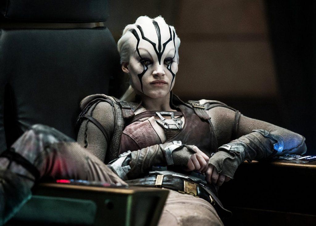 Oscary 2017 - Star Trek: Wnieznane