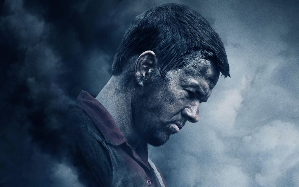 Oscary 2017 - Żywioł. Deepwater Horizon