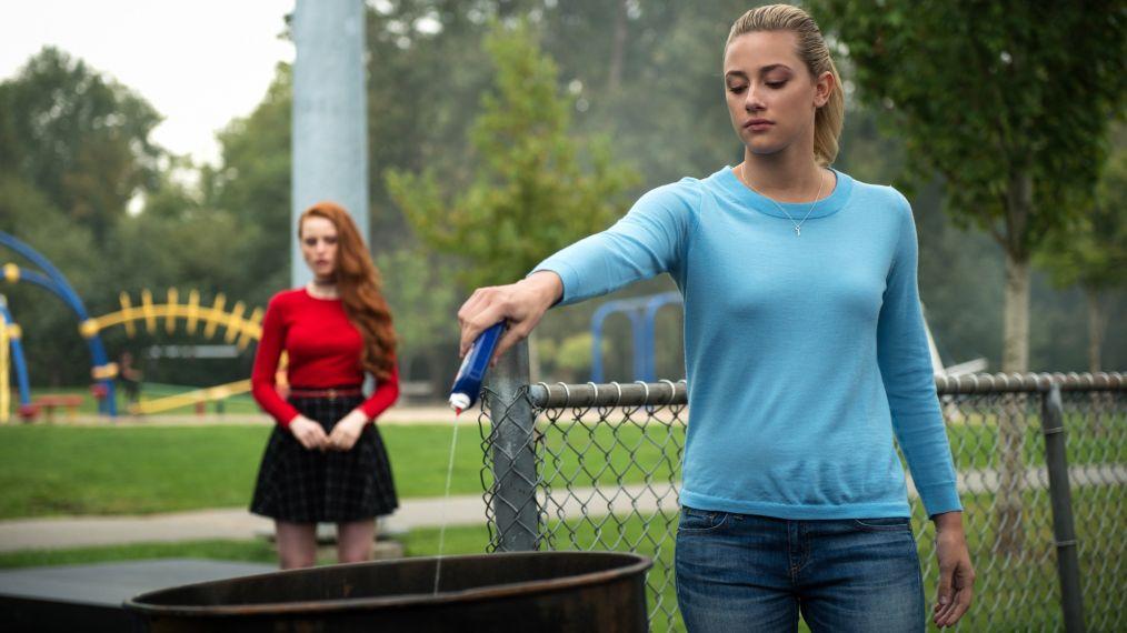 Riverdale: Twojenowe ulubione guilty pleasure