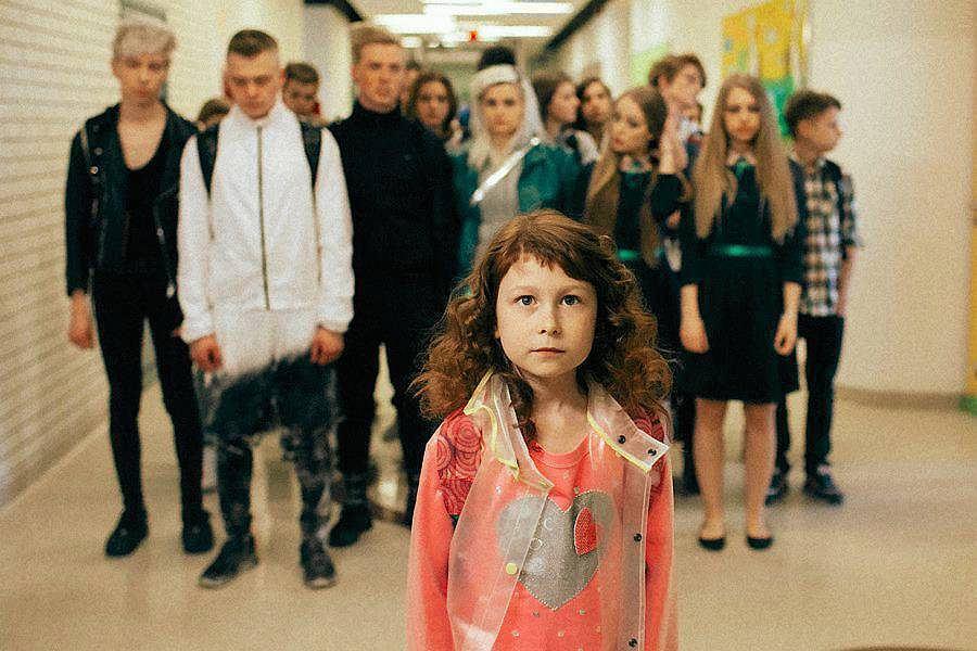 Polskie filmy, które powinieneś nadrobić - Baby Bump