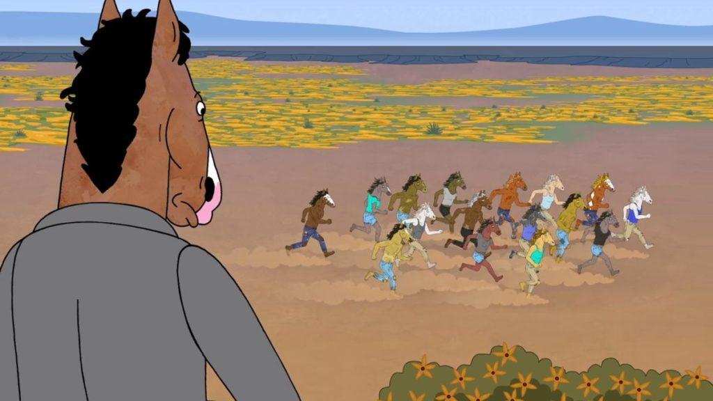 Kim jest BoJack Horseman? - tattwa