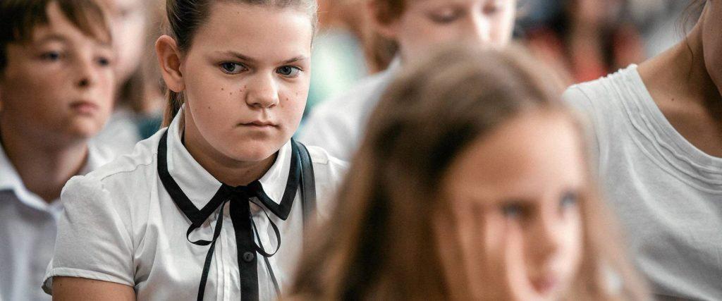 Polskie filmy, które powinieneś nadrobić - Plac zabaw