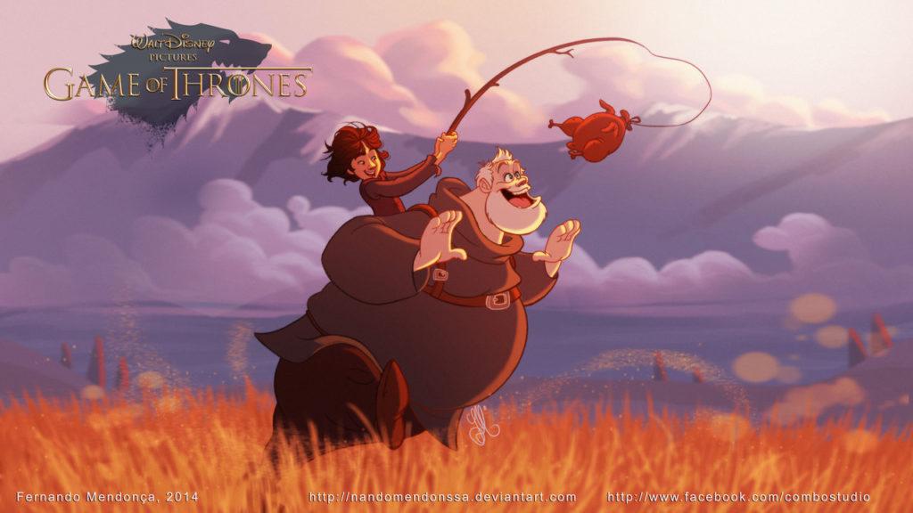 Linki dokawy: księżniczki Disneya iich partnerzy, straszna Arielka zgłębin