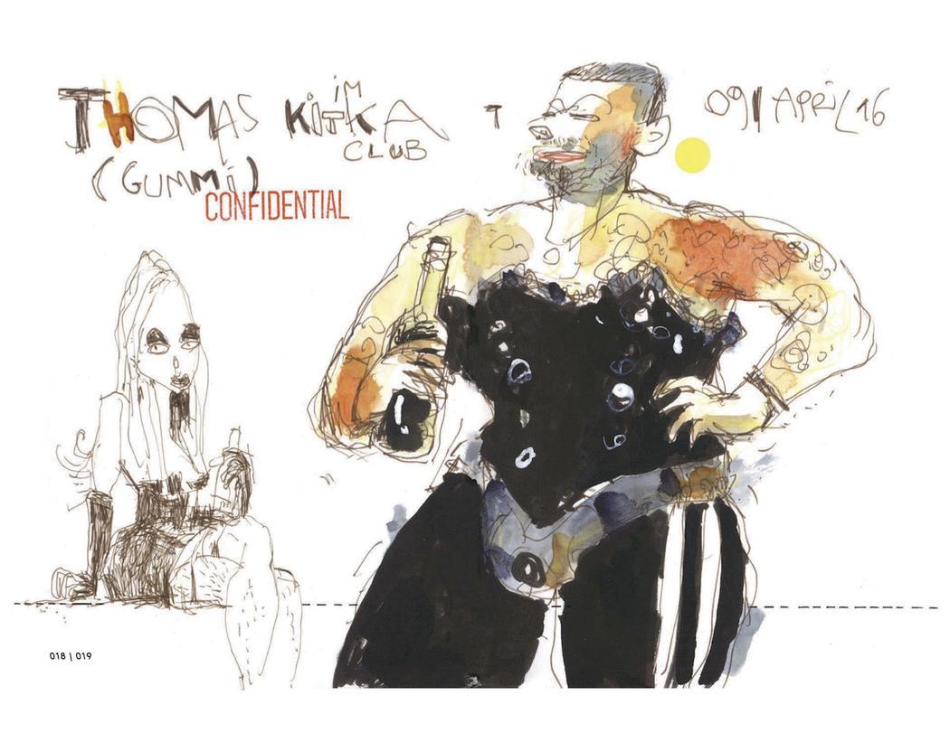 Wygrzebki #56: darmowe albumy iksiążki osztuce orazBasquiat nakoszuli