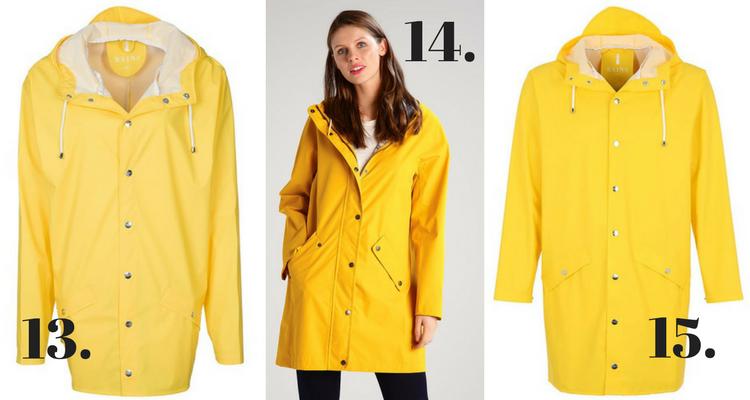 Wydaj hajs ztattwą: jesień is coming, więcznajdź idealny żółty sztormiak