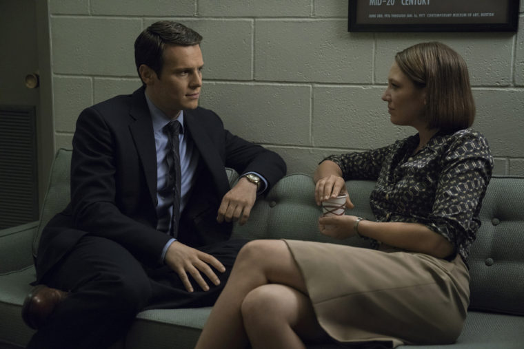 Mindhunter Netflix - tattwa