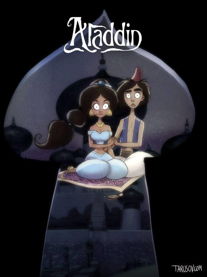 Disney - tattwa