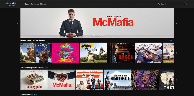 Amazon Prime Video - czy warto wykupić abonament w Polsce?