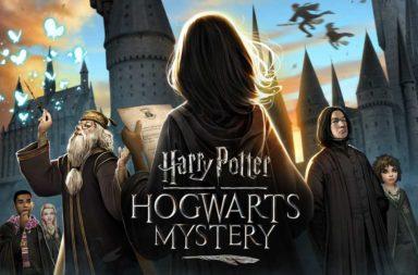 Harry Potter: Hogwarts Mystery - tattwa