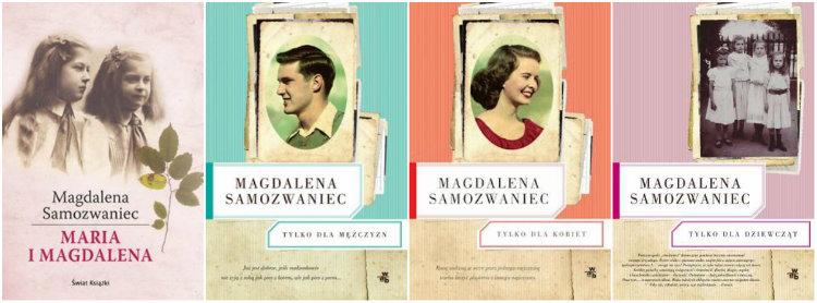 literatura kobieca - tattwa