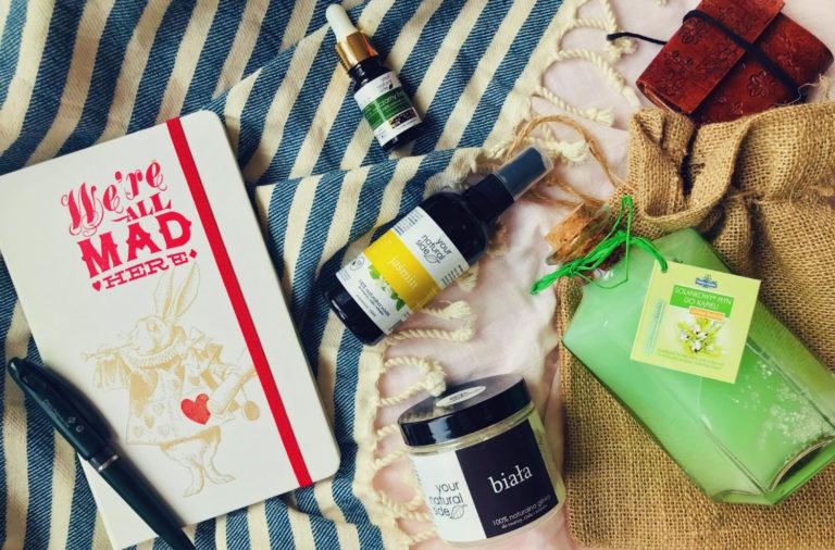 Kosmetyczny minimalizm: bezjakich produktów niemogłabym się obyć?