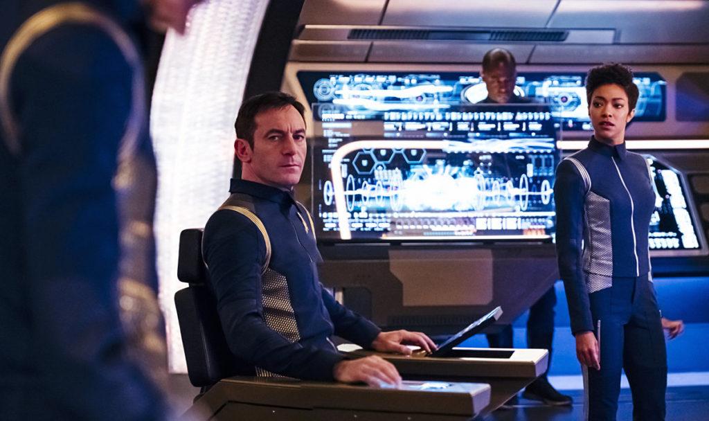 Star Trek: Discovery - tattwa