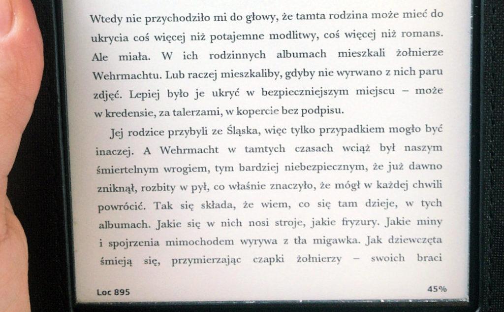 "Magdalena Tulli - ""Szum"""